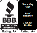 Proof Reading, LLC BBB Business Review