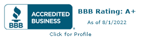 Patio Pacific, Inc. BBB Business Review